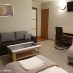 Duży pokój - 2 osobowy