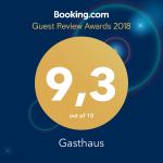 Nagroda Booking 2018